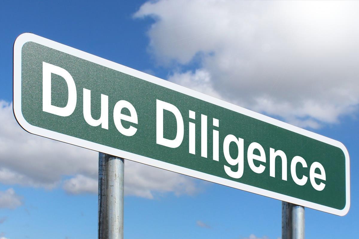 Due Diligence  e certificazione degli immobili