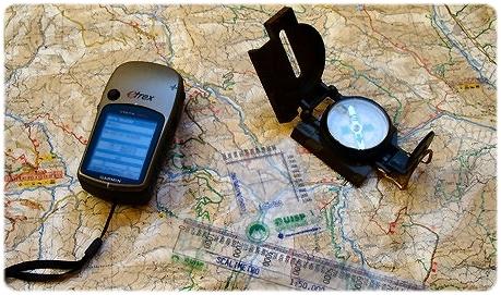 Webinar: Protezione civile – Seminario di Cartografia e Orientamento